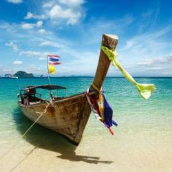 Upto 84% OFF on Krabi - Thailand Bookings