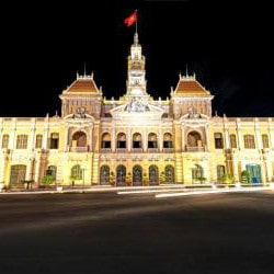 Upto 78% OFF on Ho Chi Minh Bookings
