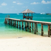 Upto 77% OFF on Koh Samet Bookings