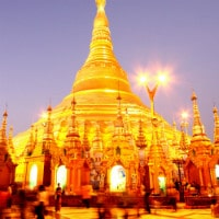 Upto 76% OFF on Yangon Myanmar Bookings