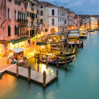 Upto 82% OFF on Venice Italy Bookings
