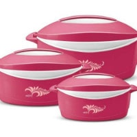 Flipkart: Upto 80% OFF on Containers More Kitchen & Dining