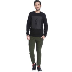 Flat 60% OFF on Men's Athleisure Orders