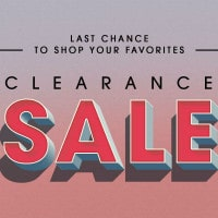 NNNOW: Flat 50% - 60% OFF on Top Clearance Sale Brands