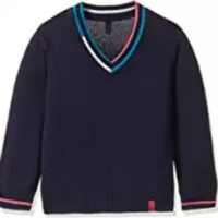 Amazon India: Upto 50% OFF on Top Kids Apparel Brands !