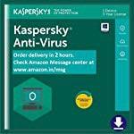Upto 75% OFF on Digital Software by Kaspersky