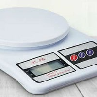 Upto 50% OFF on Weighing Scales Orders