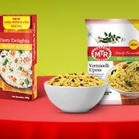 MTR Foods: Upto 15% OFF on Salary Week Orders