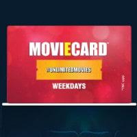 MovieCard India