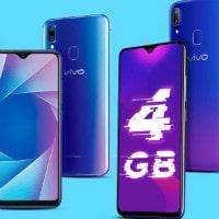 Upto ₹ 10,800 OFF on Vivo Carnival Orders