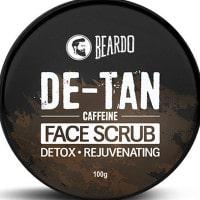 Flat ₹ 350 on De-Tan Face Scrub Orders