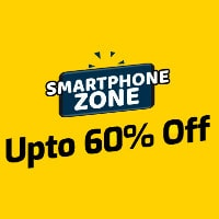 Upto 60% OFF on Smartphone Zone Orders
