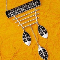 Flat 20% OFF on Bidri Jewellery Collection