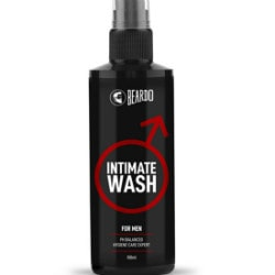 Flat ₹ 550 on Intimate Wash For Men Orders