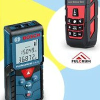 Industry Buying: Upto 42% OFF on Distance Meter Orders