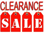 Upto 80% OFF on Clearance Sale Orders