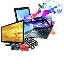 Alibaba: Upto 70% Off on Consumer Electronics