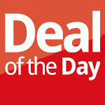 Upto 60% OFF on Deal of the Day Orders