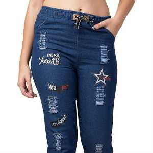 Upto 80% OFF on Western Jeans Orders