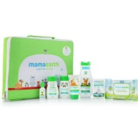 Flat 33% OFF on Gift of Nature Kit for Newborns and Babies