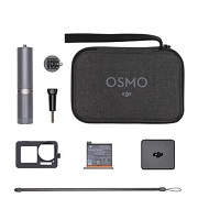 DJI Store: Get up to 22% OFF on Osmo Series Accessories
