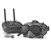 DJI Store: Get 8% OFF on DJI FPV Fly More Combo