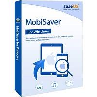 EaseUS: Get 15% OFF on EaseUS MobiSaver