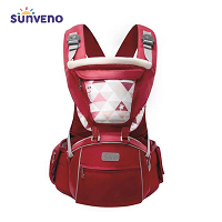 Get up to 40% OFF on Baby Carriers