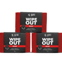 Flat ₹ 399 on Beardo Wipeout Soap (Pack of 3)