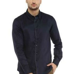 Shoppers Stop: Upto 50% OFF on Men's Shirts Orders
