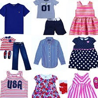 Get 3 for 2 on Kids Clothing