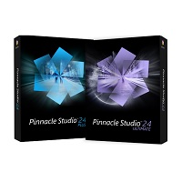 Pinnacle Systems: Get up to 40% OFF on Upgrading to Pinnacle Studio 24