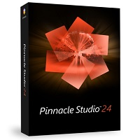 Pinnacle Systems: Get Pinnacle Studio 24 from $ 59.95