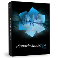 Pinnacle Systems: Get Pinnacle Studio 24 Plus from $ 99.95