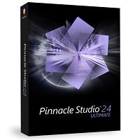 Pinnacle Systems: Get Pinnacle Studio 24 Ultimate from $ 129.95