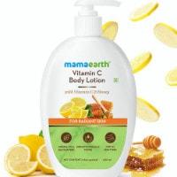 Flat ₹ 399 on Vitamin C Body Lotion