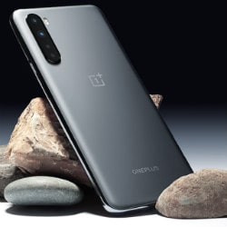 OnePlus IN: From ₹ 24,999 on Nord - Gray Ash Orders