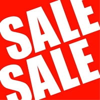 Sale: Up to 90% OFF