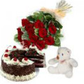 FlowerAura: Get Same Day Delivery + FREE Shipping off Cakes & Flowers Orders