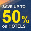 Travelguru: Get up to 50% off Delhi & Gurgaon Hotels Bookings Orders
