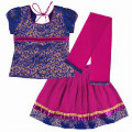 Get up to 30% off Girl's Traditional Wear Orders