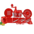 Get 57% off All in one Kitchen Set Orders