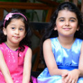 Get Flat 40% off Girls Apparel Orders
