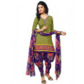 Get up to 71% off Women's Cotton Salwar Suits Orders