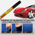 Get 37% off Scratch Remover Pen Gadget Orders