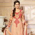Get up to 35% off Chiffon Salwar & Suits Orders