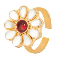 Upto 50% OFF on Women's Designer Rings