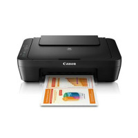 Get 18% off Canon Printer MG2570 All-In-One Printer Orders