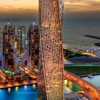 Upto 90% OFF on Dubai Hotel Bookings !