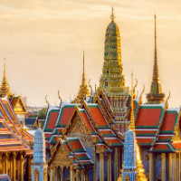 Upto 80% OFF on Bangkok Hotel Bookings !